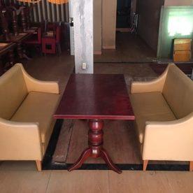 Bàn ghế sofa thanh lý giá rẻ mới