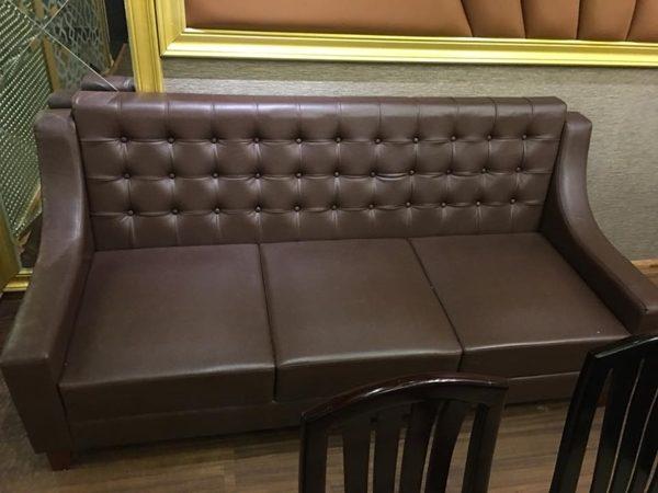 Ghế sofa phòng karaoke thanh lý giá rẻ