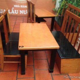 bàn ghế caffe giá rẽ