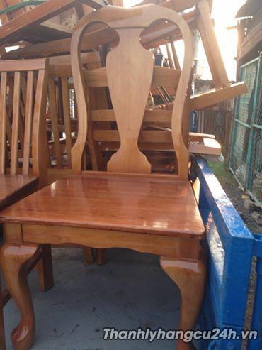 ghế bàn ăn gia đình