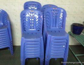 ghế nhựa duy tân