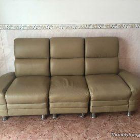 Thanh lý ghế sofa mới 99%