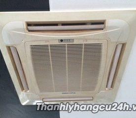 Thanh lý máy lạnh âm trần