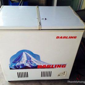 Thanh lý tủ đông DARLINH